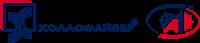 Холлофайбер А1 Logo